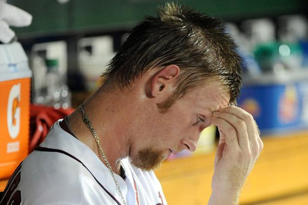 Stephen Strasburg Would Have Stunk If He Had Pitched in the Playoffs