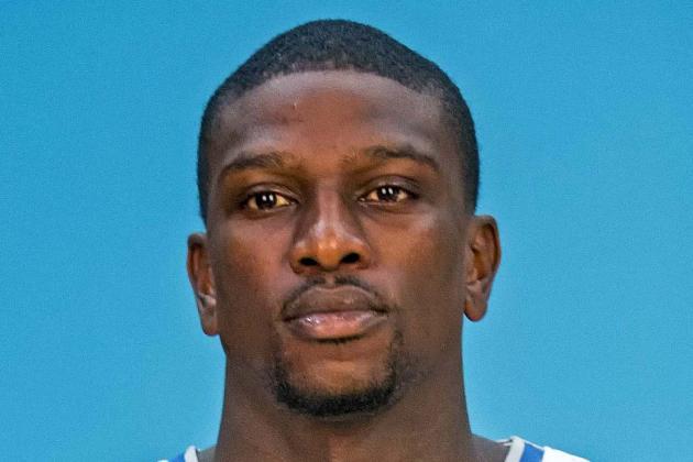 Timberwolves Release Guard Jermaine Taylor