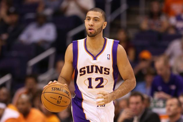 Phoenix Suns Fall to Thunder, Give Role Players Opportunity
