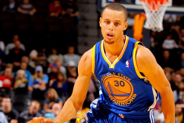 Stephen Curry Injury: Latest Updates on Warriors Guard's Ankle