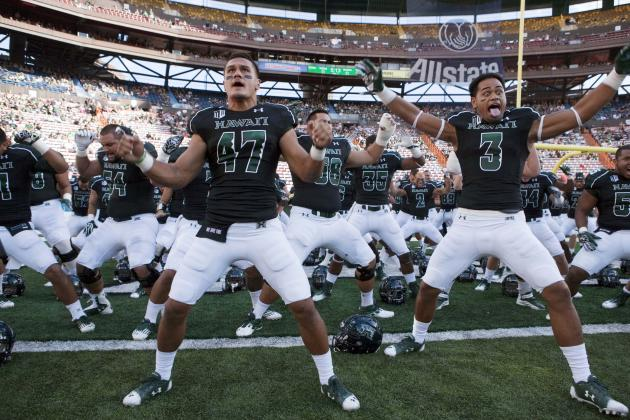 Hawaii Football: Despite Record, Warriors Pick Up Another Commitment for 2013