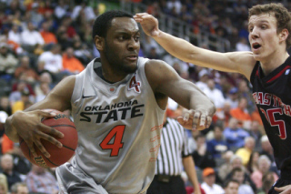 Report: Oklahoma State Guard Brian Williams out for Season