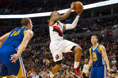 Damian Lillard Shines in Home Debut, but Warriors Hang on for 101-97 Victory