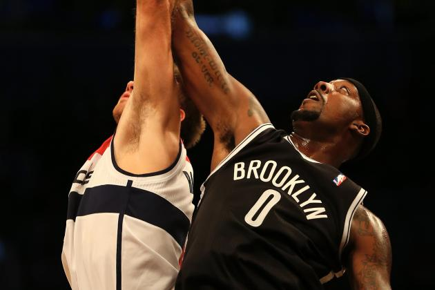 Nets Come Up Short Against 76ers