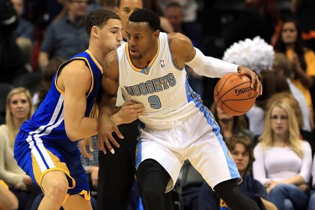 Fantasy Basketball: Risers in NBA Rankings from Offseason Moves