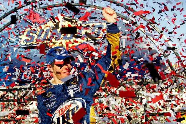 Rusty Wallace: Brad Keselowski, Legendary No. 2 Can Win 2012 Sprint Cup Title