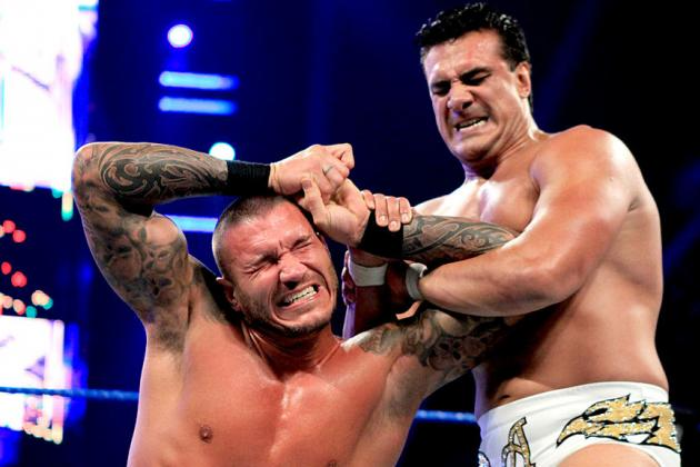 WWE Hell in a Cell 2012: Why Randy Orton & Alberto Del Rio Deserve Their Match