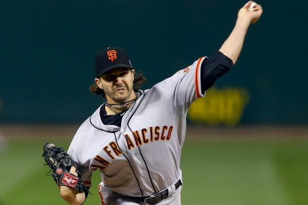 Barry Zito: Career Resurgence Cemented by Dominant Playoff Performance