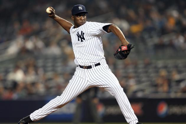Rafael Soriano Expected to Opt out of Contract with Yankees