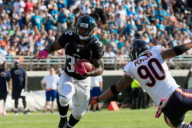Jaguars vs. Raiders: 10 Keys to the Game for Jacksonville