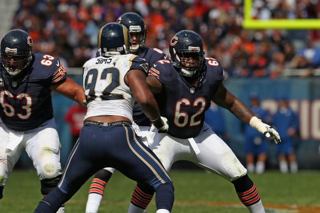 Chicago Bears Defense: The New Leader in NFL STOP Factor Rankings