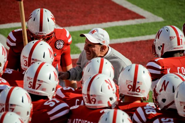 Time to Put Up or Shut Up for Nebraska Huskers and Fans