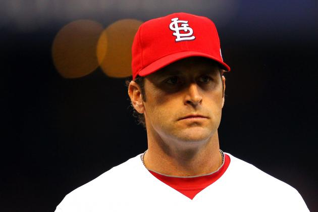 St. Louis Cardinals Credit Their Success to 'the Matheny Way'