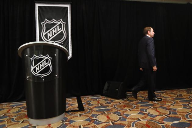 NHL Lockout: What Is Now the Best-Case Scenario for the 2012-13 Season?