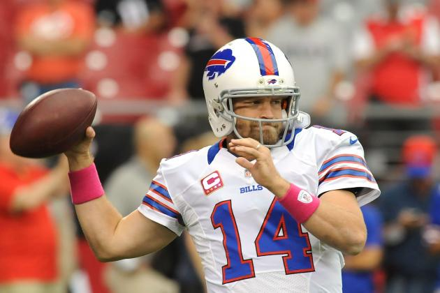 Fantasy Football Week 7: Sleepers to Start at Every Position