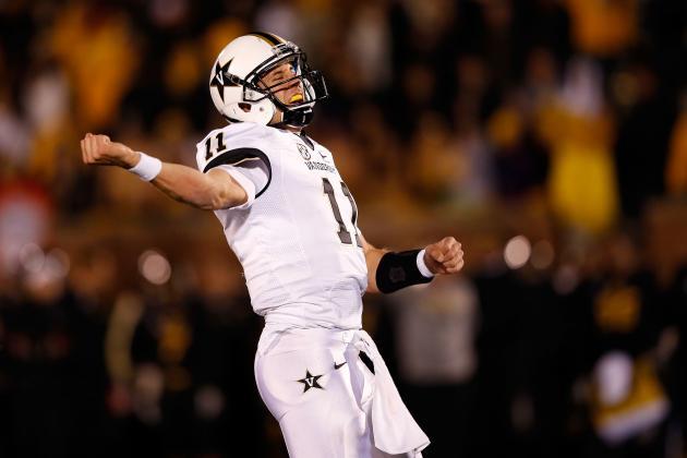 ESPN Gamecast: Auburn vs Vanderbilt