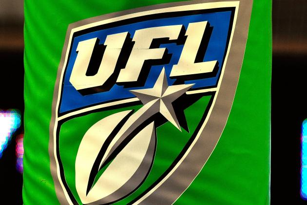 UFL calls off its season
