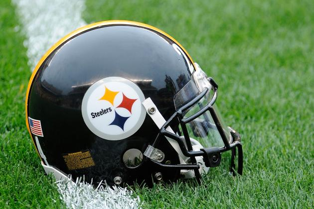 Steelers' Ex-Doctor, Richard Rydze, Indicted For Prescribing Illegal Steroids