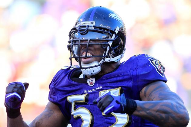 Terrell Suggs Will Return to Play for Ravens vs. Texans