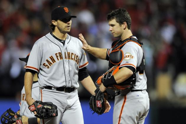 Barry Zito: Is He a Feel-Good Story for the San Francisco Giants?