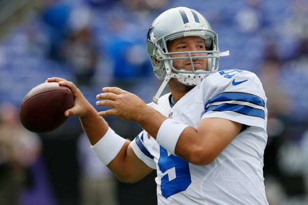 Dallas Cowboys vs. Carolina Panthers: Preview and Prediction