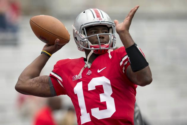 Kenny Guiton: Buckeyes Can Still Have Dynamic Offense with Junior QB