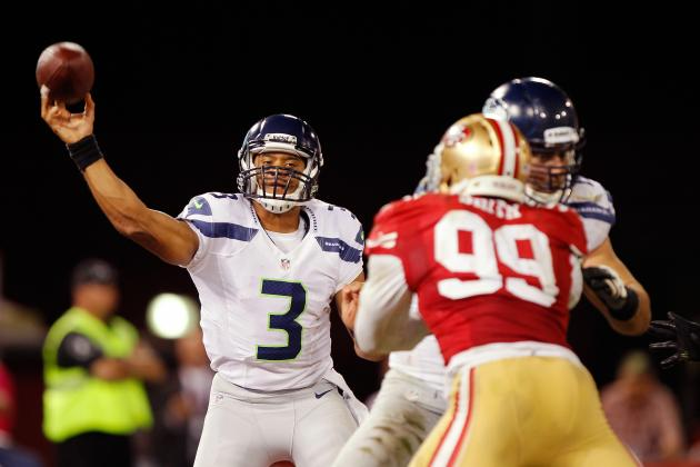 Russell Wilson Can Still Lead Seattle Seahawks to 11-5 Record