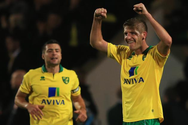 Norwich Silence Gunners to Underline Top-Flight Credentials