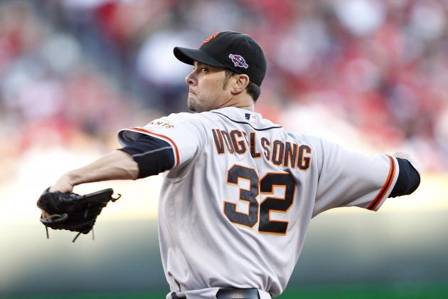 Ryan Vogelsong Can Launch San Francisco Giants into Decisive Game 7