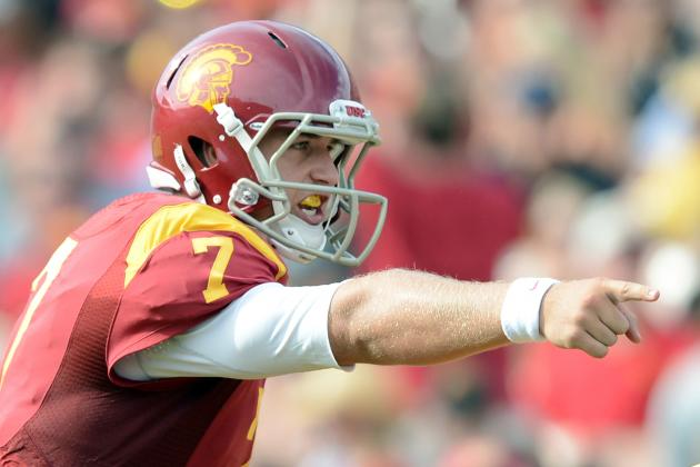 USC vs. Colorado: Live Scores, Analysis and Results