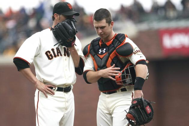 How Giants' Game 5 Win Puts Them in Perfect Position to Complete Comeback