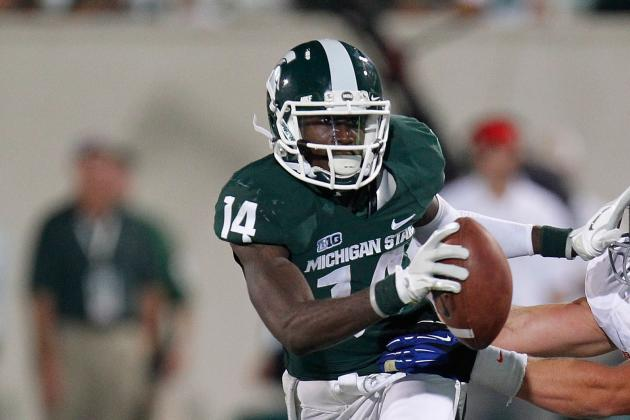 Michigan State vs. Michigan: Live Scores, Analysis and Results