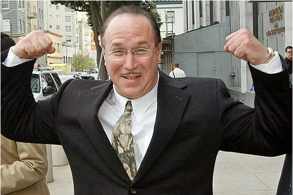 Former BALCO Boss Victor Conte Estimates 50 Percent of MMA Fighters Using PEDs