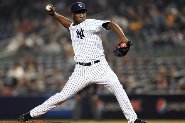 Rafael Soriano: Reliever Expected to Opt out of Contract with New York Yankees