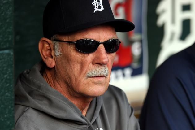 Jim Leyland: Will Detroit Tigers Manager Join the Elite Club?