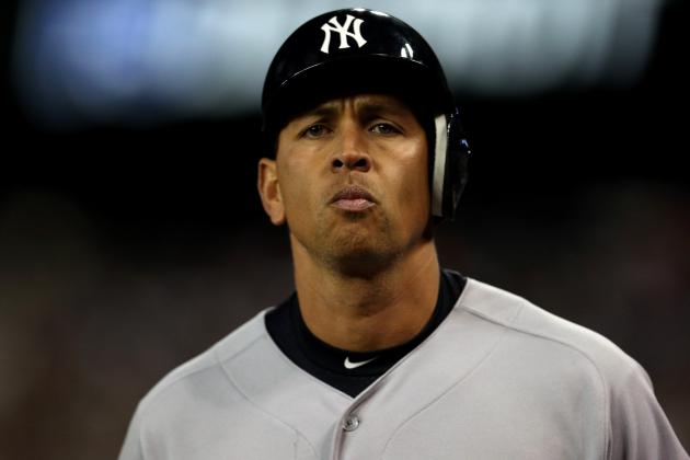 Heath Bell Trade May Be Death Knell to Alex Rodriguez-Miami Marlins Talks