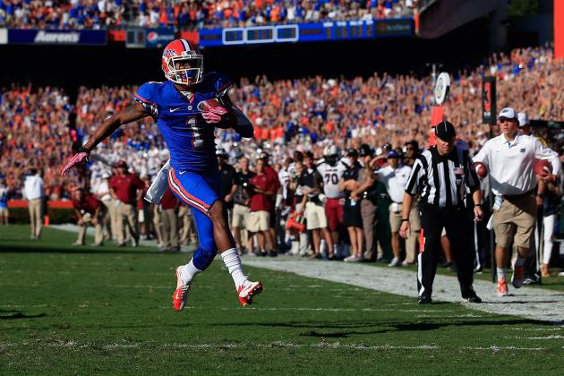 Florida vs. South Carolina: Score, Twitter Reaction, Grades and More