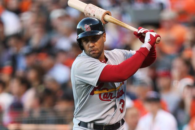 "Matheny Says ""Everything Good"" with Carlos Beltran's Knee"