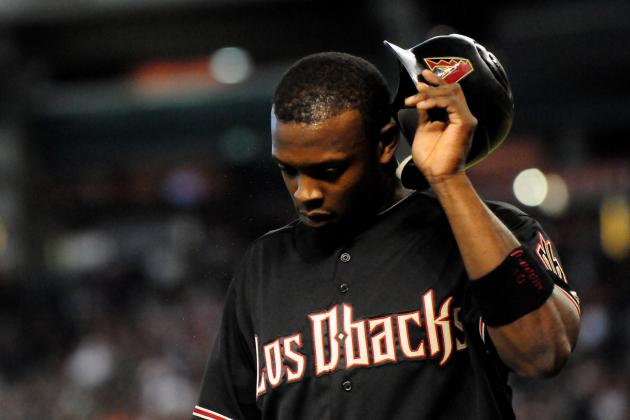 Justin Upton Still with Arizona Diamondbacks After Chris Young Trade
