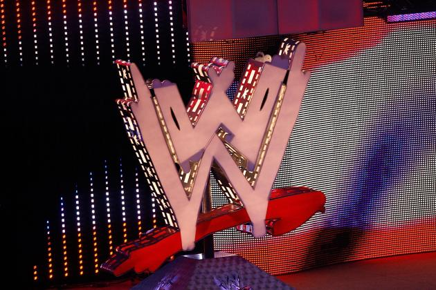 WWE Brand Extension: Will House Show Tour Branding Keep Them from Dropping It?