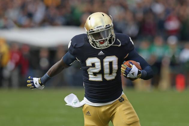 Notre Dame Football: Irish's Offense Will Get Back on Track vs. Oklahoma