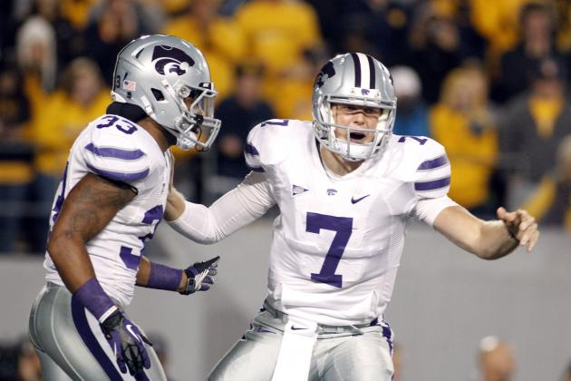 Kansas State vs West Virginia: Magical Season Brewing for Collin Klein, Wildcats