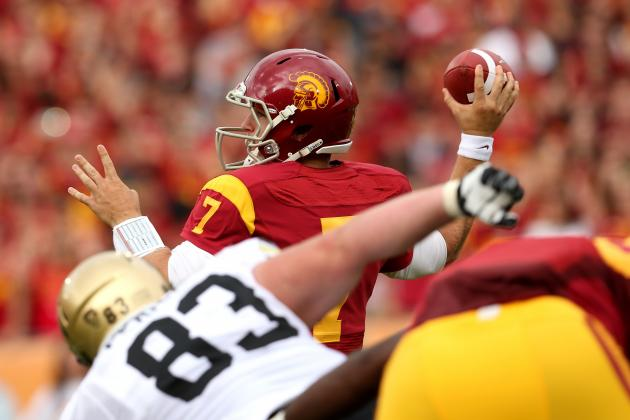 USC Football: Post-Game Thoughts on the Trojans' Rout of Colorado