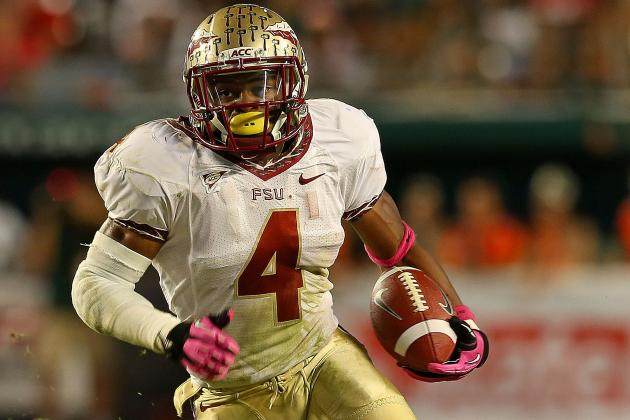 Florida State vs. Miami: Seminoles Win Battle, Lose the War with Thompson Injury