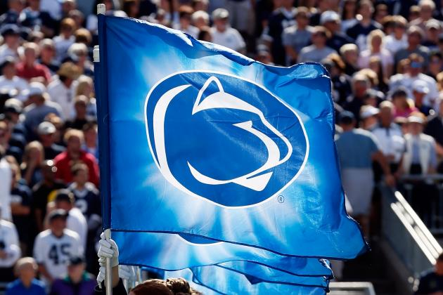 Penn State Football: Comprehensive Post-NCAA Sanctions 2013 Recruiting Update