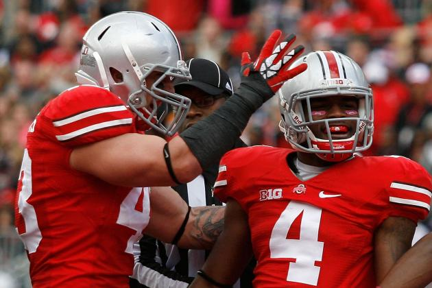 Ohio State Football: 10 Things We Learned from the Buckeyes' Win vs. Purdue
