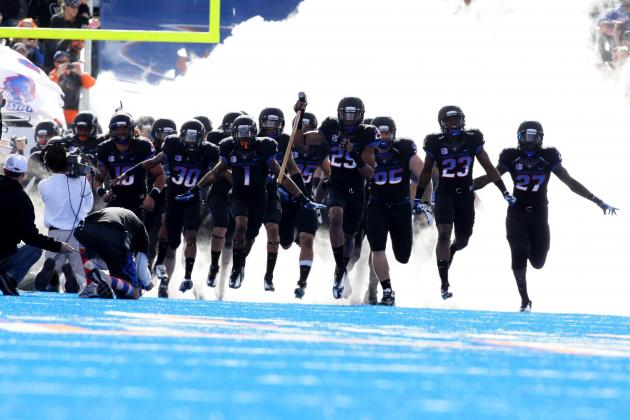 Boise State Football: What We Learned from the Broncos' Win over UNLV