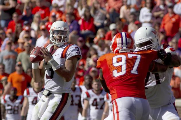 Clemson vs. Virginia Tech: Win Proves Defense Will Be Key to Tigers' Success