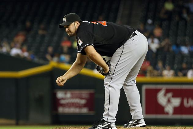 Arizona Diamondbacks Take a Chance with Heath Bell