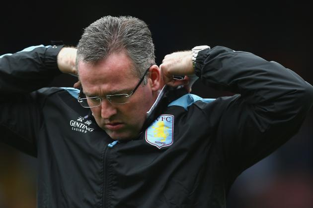 3 Managers Looking to Avoid the First EPL Axe